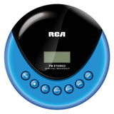 RCA RP3013 Personal CD Player with FM Radio(Discontinued by Manufacturer) - Chickadee Solutions