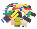 LEGO Young Builders Educational Creative Building Bricks 100 Pieces - Chickadee Solutions - 1