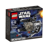 Lego Star Wars Microfighters Series 1 TIE Interceptor (75031) - Chickadee Solutions - 1