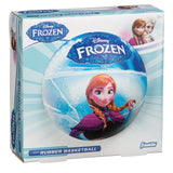 Franklin Sports Disney Frozen Mini Basketball - Elsa/Anna - Chickadee Solutions - 1