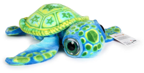 VIAHART 18 Inch Baby Big Eye Turtle Stuffed Animal Plush | Terrence the Turtle - Chickadee Solutions - 1
