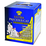 Precious Cat Ultra Premium Cat Litter 20-Pound - Chickadee Solutions