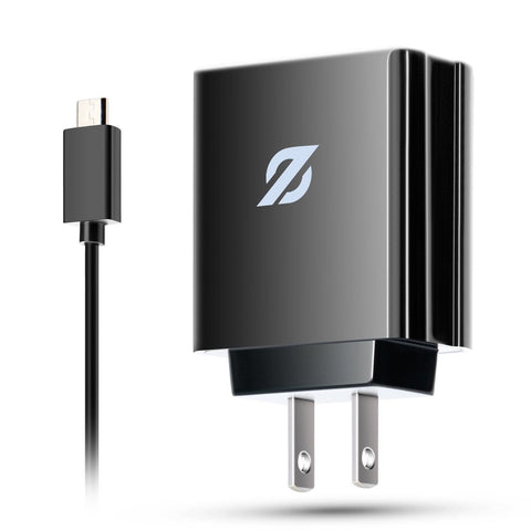 Wall Charger 01 Energy 15W USB Charger with QC 2.0 Quick Charge Qualcomm Cert... - Chickadee Solutions - 1