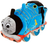 Mattel Thomas The Tank Engine Cuddle Pillow Pal - Chickadee Solutions