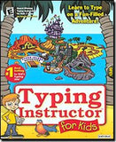 Typing Instructor for Kids - Chickadee Solutions