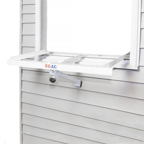 EZ-AC Air Conditioner Support Bracket - Chickadee Solutions - 1