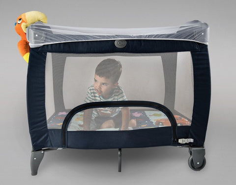 baby mosquito net for strollers carriers car seats cradles fits most pack 39 n 39 chickadee. Black Bedroom Furniture Sets. Home Design Ideas