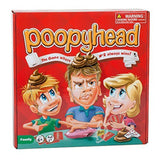 Poopyhead Card Game - The Game Where Number 2 Always Wins! - Chickadee Solutions - 1