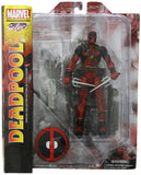 Marvel Select Deadpool Action Figure - Chickadee Solutions - 1