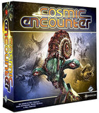 Cosmic Encounter - Chickadee Solutions