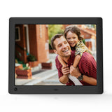 NIX Advance - 8 inch Hi-Res Digital Photo Frame with Motion Sensor (X08E) - Chickadee Solutions - 1