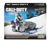 Mega Bloks Call of Duty Mountain Recon - Chickadee Solutions - 1