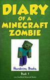 Diary of a Minecraft Zombie Book 1: A Scare of a Dare - Chickadee Solutions - 1