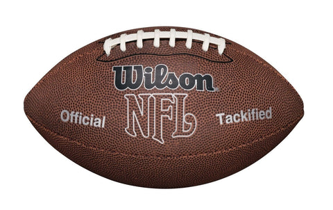 Wilson NFL MVP Football Wilson - Chickadee Solutions