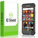 Galaxy S7 Active Screen Protector IQ Shield LiQuidSkin Full Coverage Screen P... - Chickadee Solutions - 1