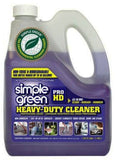Simple Green 13421 Pro HD Heavy Duty Cleaner 1 Gallon Bottle 1-Pack - Chickadee Solutions