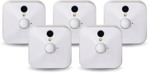 Blink Home Security Camera System Wireless Motion Detection iOS & Android App... | Chickadee ...