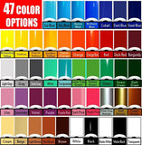 Vinyl Rolls (Oracal 651) Choose your colors 47 options (Cricut Silhouette Cam... - Chickadee Solutions