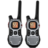 Motorola MJ270R 22-Channel 27-Mile Two-Way Radios Standard Packaging - Chickadee Solutions - 1