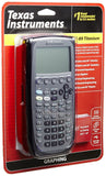Texas Instruments TI-89 Titanium Graphing Calculator - Chickadee Solutions - 1