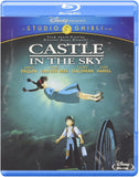 Castle in the Sky (Two-Disc Blu-ray/DVD Combo) - Chickadee Solutions - 1