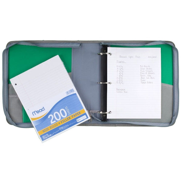 wide ruled loose leaf paper Great prices on your favourite office brands plus free delivery and returns on eligible orders.