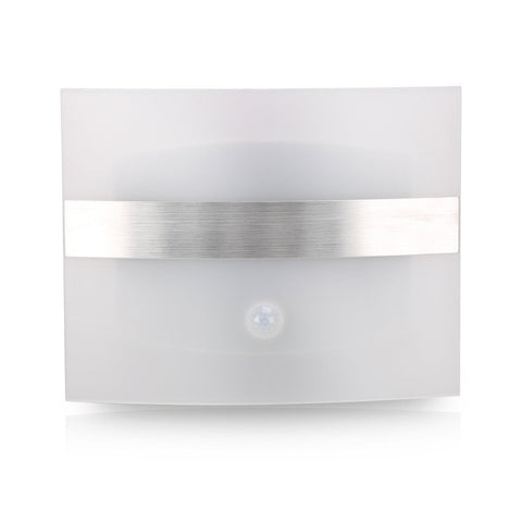 Z-Edge Motion Sensor Activated LED Wall Sconce Night Light - Chickadee Solutions - 1