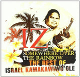 Somewhere Over the Rainbow: The Best of Israel Kamakawiwo'ole - Chickadee Solutions - 1