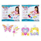 Orbeez Crush N' Design Butterflies/Fairies and Hearts/Happiness Playsets - Chickadee Solutions - 1