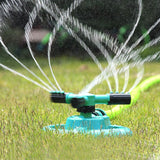Lawn Sprinkler UNIFUN Garden Sprinklers Water Entire Lawn And Garden Without ... - Chickadee Solutions - 1