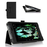 ProCase NVIDIA SHIELD Tablet K1 Case / NVIDIA SHIELD Case - Leather Stand Fol... - Chickadee Solutions - 1
