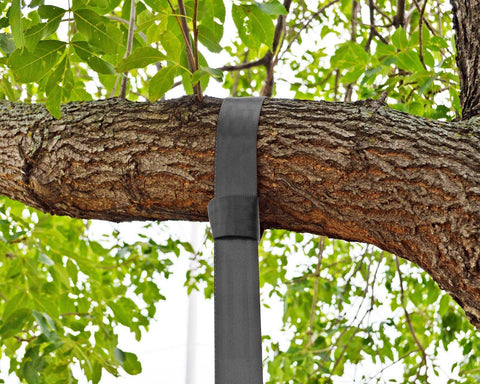 10 ft extra long tree swing hanging strap kit hang any Wood tree swing and hanging kit
