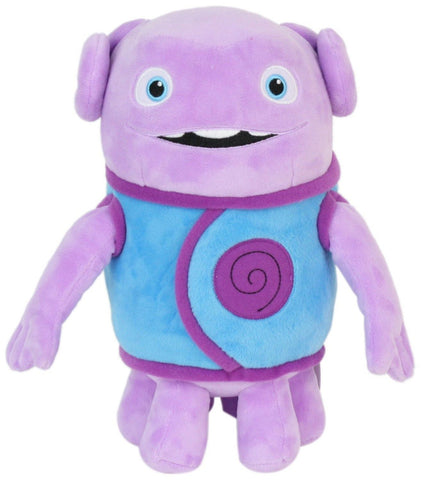 Dreamworks Home - Talking Oh Plush Toy - Chickadee Solutions