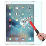 iPad Pro Screen Protector Pansy [Apple Pencil Compatible - Tempered Glass] Sc... - Chickadee Solutions - 1
