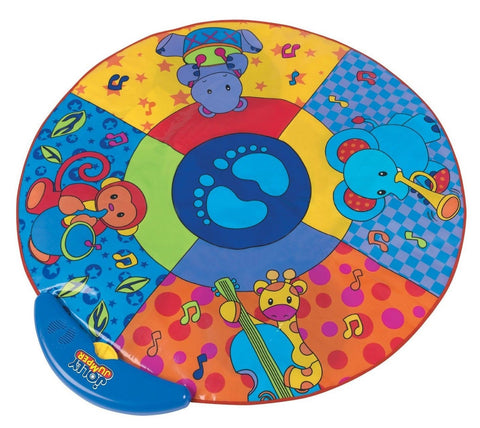 Jolly Jumper Musical Play Mat Jolly Jumper 102 - Chickadee Solutions - 1