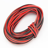EvZ 20m 66ft 20awg Extension Cable Wire Cord for Led Strips Single Colour 352... - Chickadee Solutions - 1