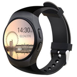 Smart Watch Otium Bluetooth Wrist Smart Watches with Camera Heart Rate Suppor... - Chickadee Solutions - 1