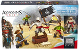 Mega Bloks Assassin's Creed Pirate Crew Pack - Chickadee Solutions - 1