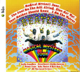 Magical Mystery Tour - Chickadee Solutions - 1