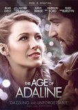 The Age Of Adaline [DVD + Digital] - Chickadee Solutions