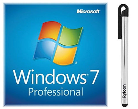 WINDOWS 7 ALL EDITIONS 32 and 64 BIT PRE-ACTIVATED (NO CODES NEEDED) - Chickadee Solutions - 1