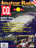 Cq : Radio Amateurs Journal - Chickadee Solutions