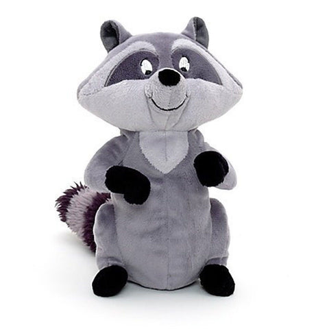 Disney Pocahontas Exclusive 10 Inch Plush Meeko Raccoon - Chickadee Solutions