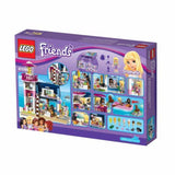 LEGO Friends Heartlake Lighthouse - Chickadee Solutions - 1