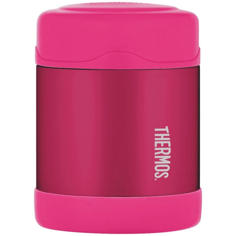 Thermos Funtainer 10 Ounce Food Jar Pink - Chickadee Solutions - 1