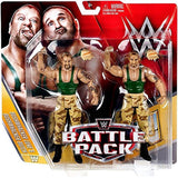 WWE Figure 2-Pack Bushwhacker Butch & Luke - Chickadee Solutions