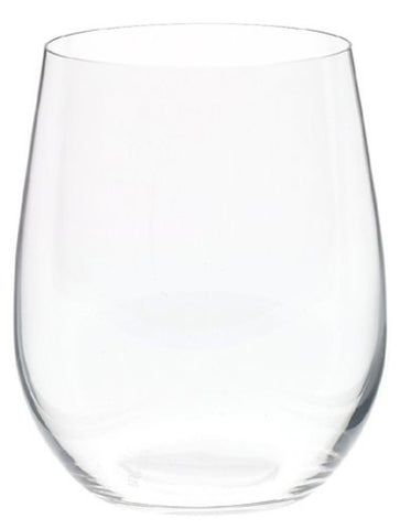 Riedel O Wine Tumbler Chardonnay/Viognier Set of 2 - Chickadee Solutions - 1