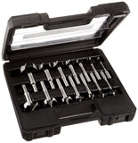 PORTER-CABLE PC1014 Forstner Bit Set 14-Piece - Chickadee Solutions - 1