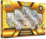 Pokemon TCG Pikachu EX Legendary Premium Collection Box Sealed - Chickadee Solutions