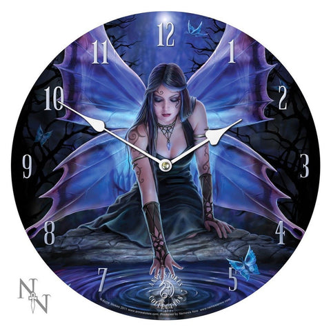 "1 X 13.5"" ""Immortal Flight "" Anne Stokes Collection Fantasy Goth Angel Art Ro... - Chickadee Solutions"
